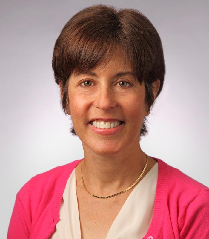 Ann McCartin, CPA