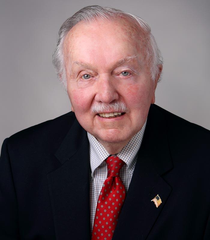 Joseph W. McCartin, CLU
