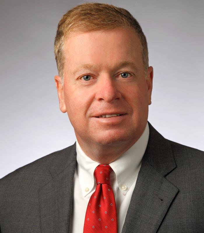 Michael J. McCartin, CPCU
