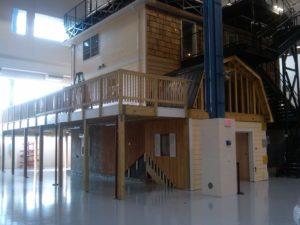 Erie Learning Center