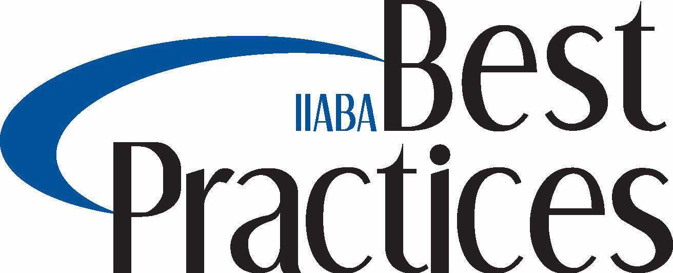 IIABA Best Practices Award